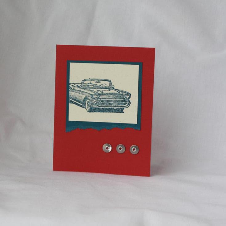 Car-Card